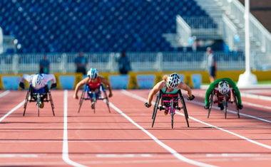 13 curiosidades sobre as Paralimpíadas 2016