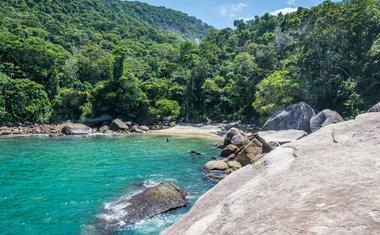 Ilha Grande, Rio de Janeiro