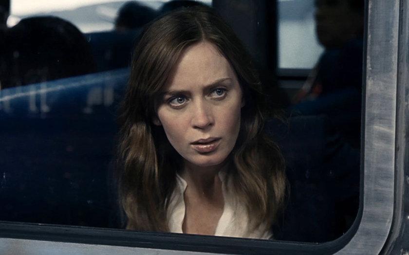 A Garota no Trem - Foto 1