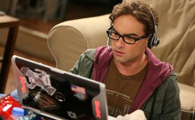 """Jim Parsons (""""The Big Bang Theory"""") - US$ 1 milhão"""