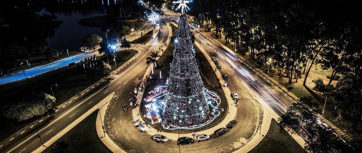 Decoração de Natal em São Paulo - Guia da Semana 3757bf8d637eb