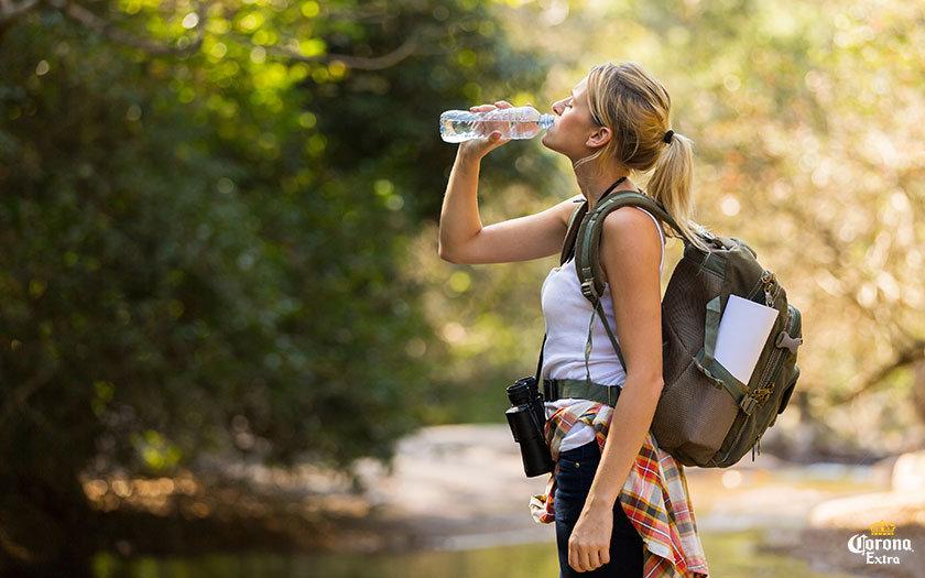 1- Praticar esportes radicais pelo rio Capivari-Monos