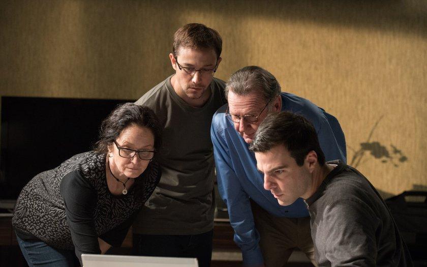 Snowden - Foto 1