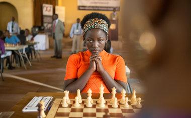 Rainha de Katwe - Foto 1