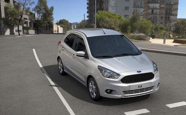 10 carros mais vendidos no Brasil em 2016