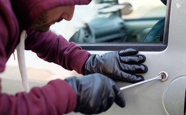 Conheça as regiões de SP com maior índice de furto e roubo de carro