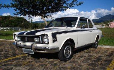 Nostalgia: relembre os carros que marcaram os anos 70 e 80