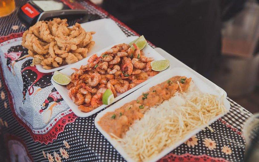 Camarão em diversos pratos - crédito Rafael Guirro.jpg