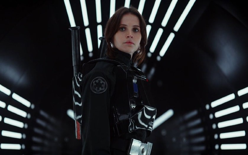 Rogue One - Foto 1
