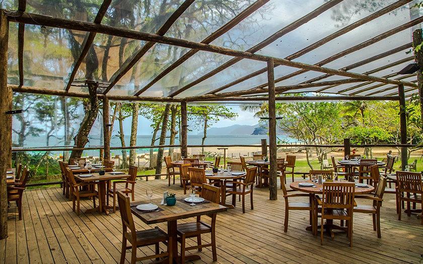 Restaurante Reserva Tambá