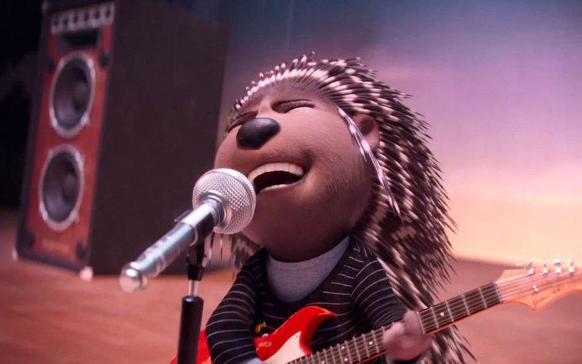 Sing – Quem Canta Seus Males Espanta