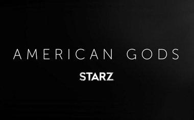 American Gods (Starz)