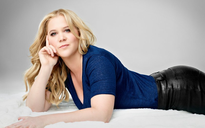 Amy Schumer: The Leather Special | Especial de comédia stand-up