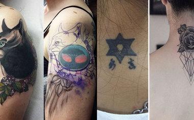 Mitos E Verdades Sobre Tatuagem E Piercings