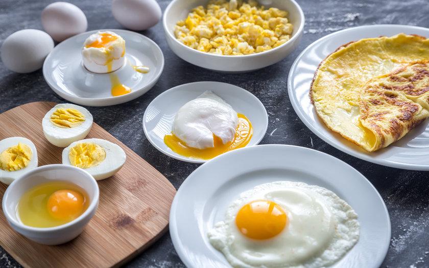 """""""Comer ovo aumenta o colesterol"""""""