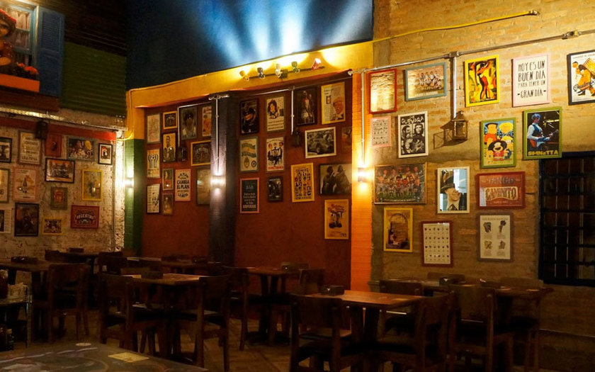 Moocaires | Resto Bar argentino