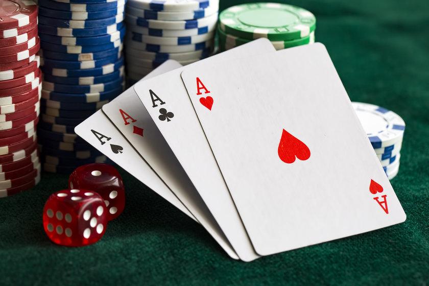 Maceio poker club