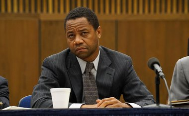 American Crime Story: The People vs O.J. Simpson