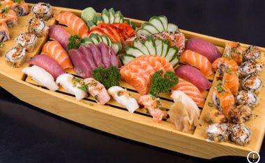 Buda Sushi