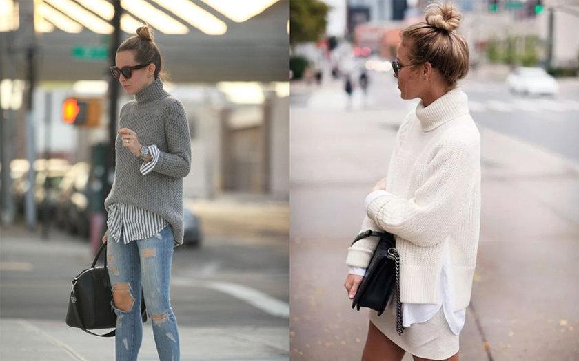 e7f8dde93 Quentinhos e estilosos  confira 18 looks que são tendência para o ...