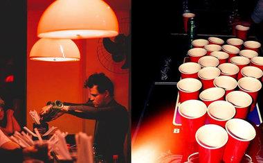 Bebida à vontade! Conheça 9 festas que são sempre open bar em SP