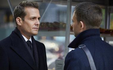 Suits | Série (Temporada 6)