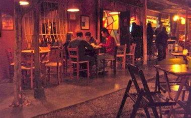 Thaberneiro's Bar - Santo André
