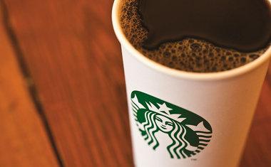 Starbucks - Shopping Leblon
