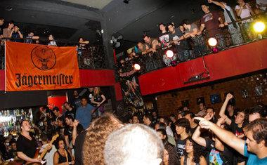 Calabouço Heavy & Rock Bar