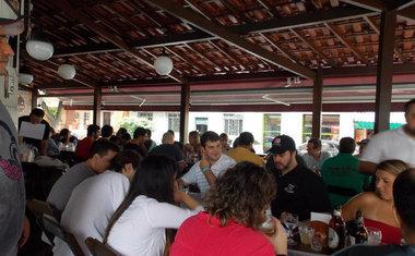 Benditho Bar