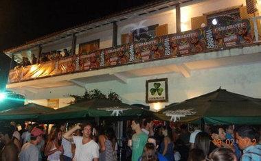 Irish Pub - Ilhabela