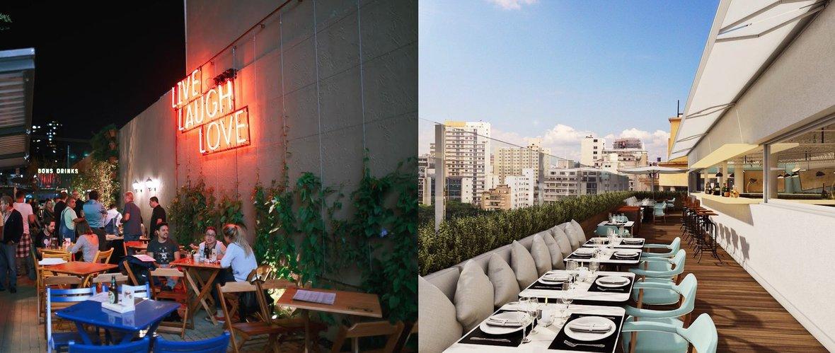 2cebd67a8 25 lugares novos em São Paulo que você vai querer conhecer neste ano