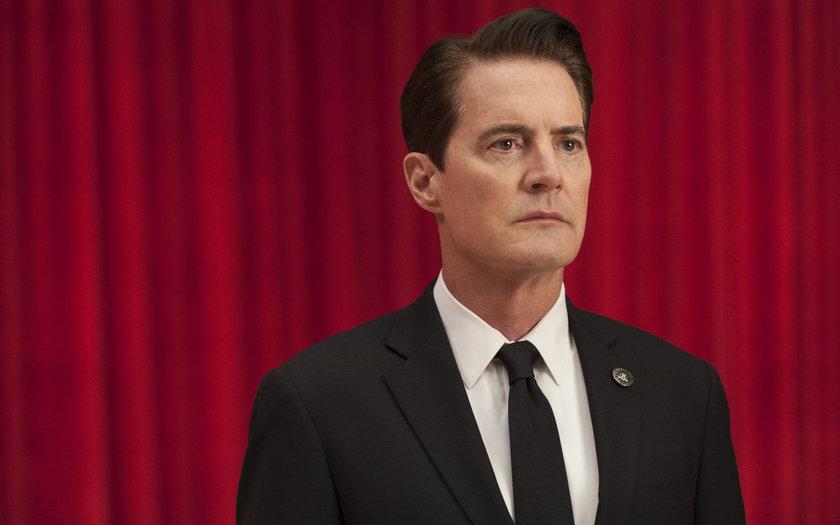 Twin Peaks: The Return | Série