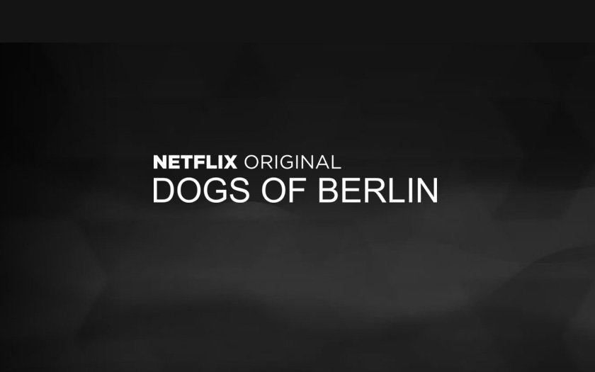 Dogs of Berlin | Série (Temporada 1)