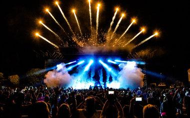 Ultra Music Festival na Croácia