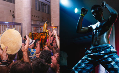 Pra badalar! 9 festas e DJs que prometem ser destaque na Virada Cultural