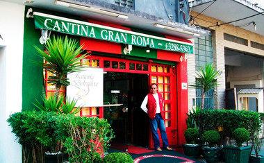 Gran Roma Trattoria Belvedere