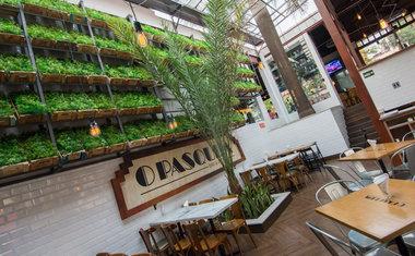 Pasquim Bar & Prosa