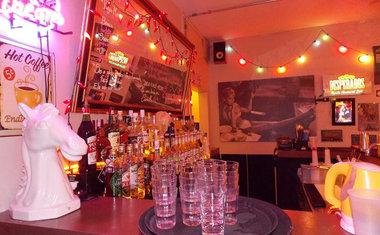 UP Cozinha&Bar