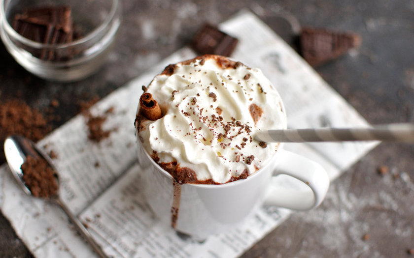 Chocolamour