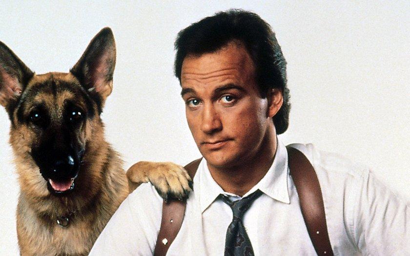 K-9 – Um Policial Bom Pra Cachorro (1989)