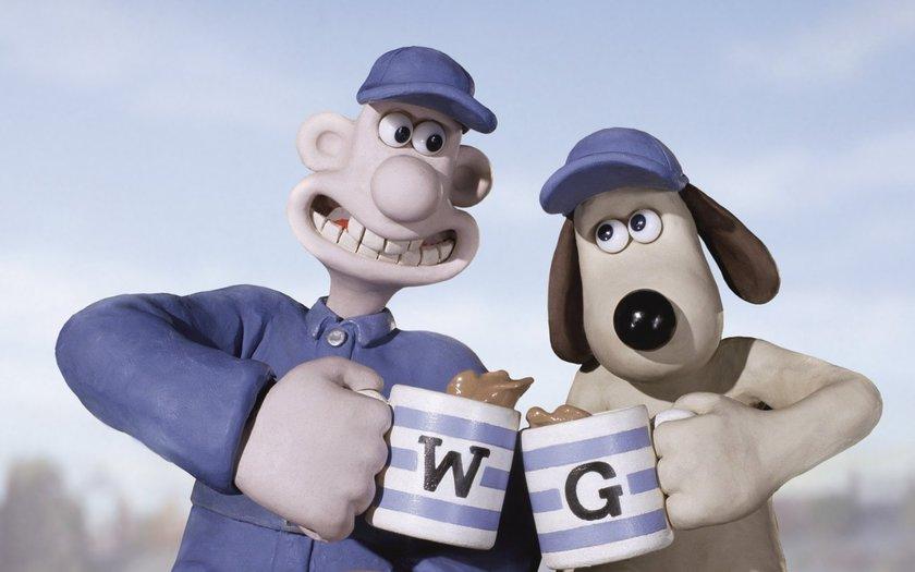 Wallace & Gromit – A Batalha dos Vegetais (2005)