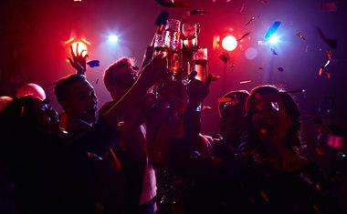 Festas que vão agitar São Paulo, Campos e o litoral paulista no feriado de Corpus Christi