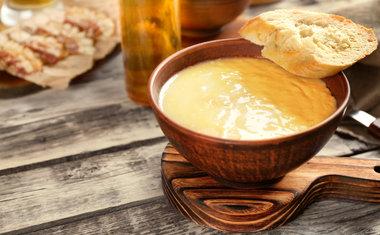 30 receitas de sopas e caldos para fazer em casa