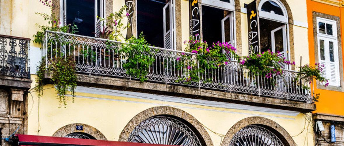 146c0c215ba Restaurantes Cais do Oriente - Rio de Janeiro - Guia da Semana
