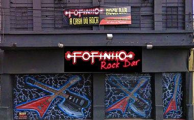 Fofinho Rock Bar