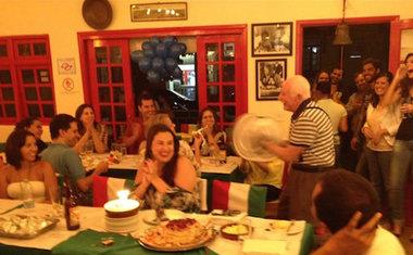 Conchetta Pizzeria e Cantina