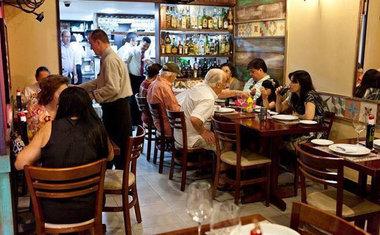 Alfaia Restaurante