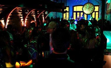 Antonina Music Bar