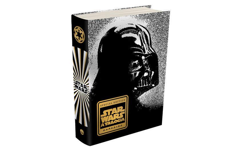 Trilogia Star Wars, Saraiva